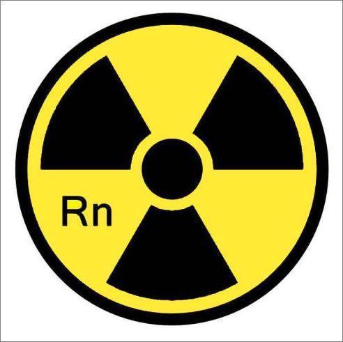 Radonmittaus